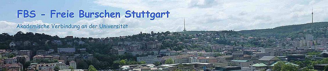 Fbs - Freie Burschen Stuttgart